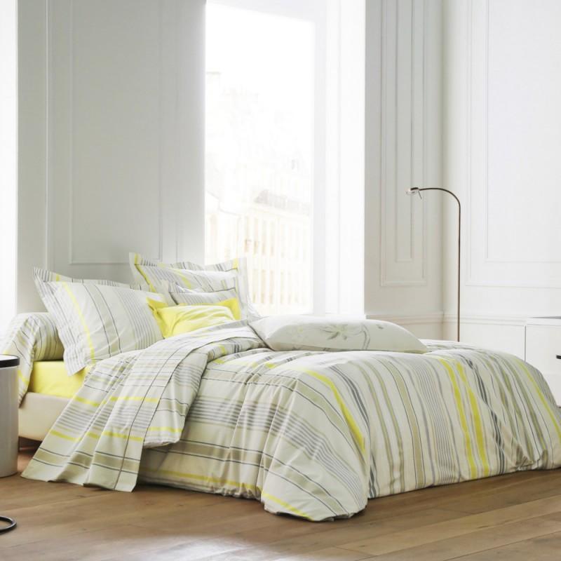 sweet home perle sanderson l au march du linge. Black Bedroom Furniture Sets. Home Design Ideas