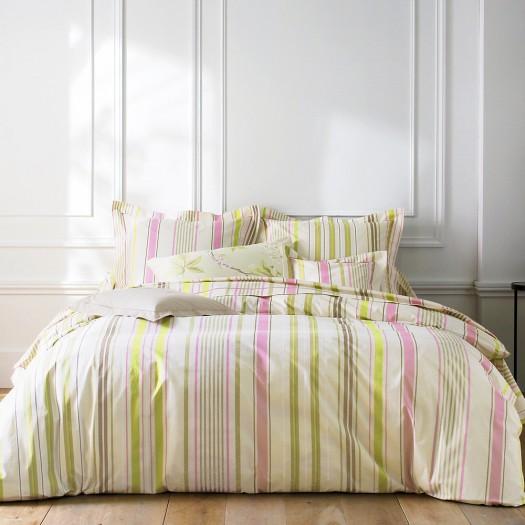 sweet home buvard sanderson l au march du linge. Black Bedroom Furniture Sets. Home Design Ideas