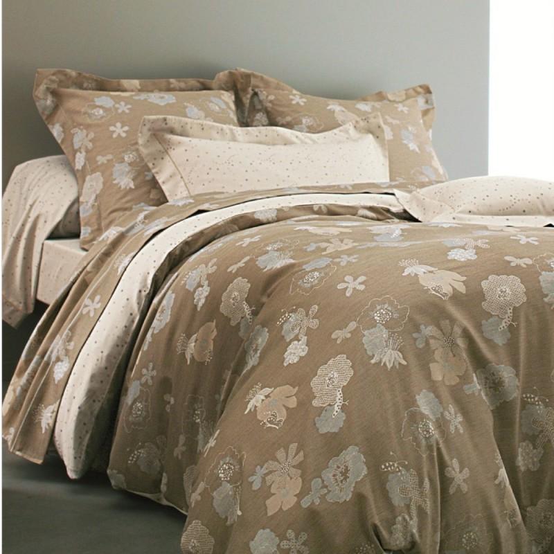 papillon cuivre blanc des vosges l au march du linge. Black Bedroom Furniture Sets. Home Design Ideas