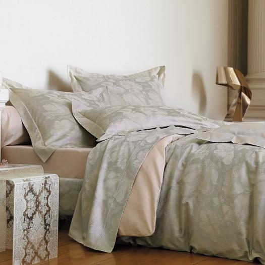 reseda poudre blanc des vosges l au march du linge. Black Bedroom Furniture Sets. Home Design Ideas