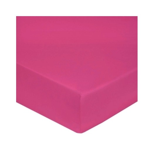 Drap housse Pink