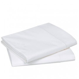 Drap plat Blanc, FRANCOIS HANS