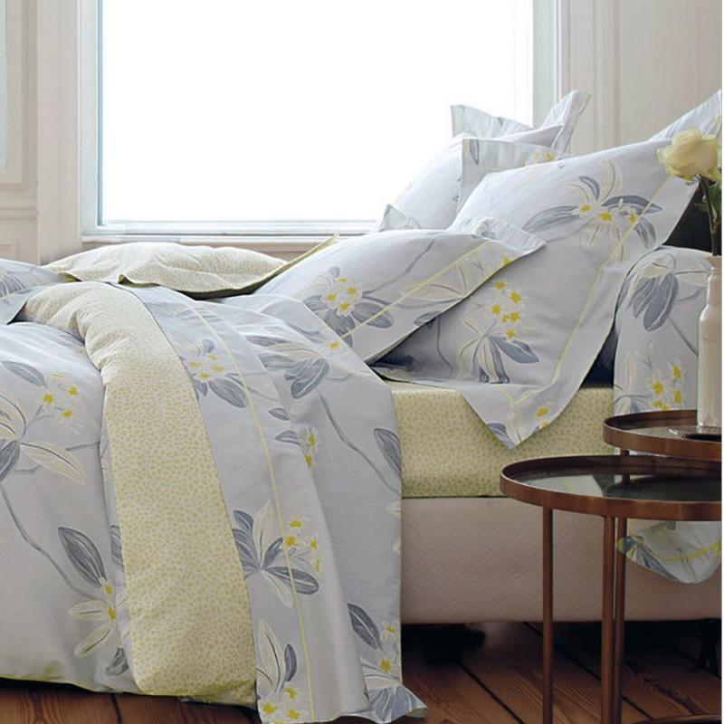 oleandre blond dor sanderson l au march du linge. Black Bedroom Furniture Sets. Home Design Ideas