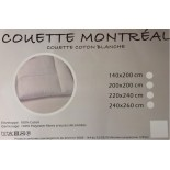 Couette Montreal