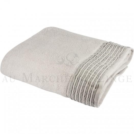 Drap de bain NICE Perle 560 gr/m²