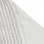Drap de douche NICE Blanc 560 gr/m²