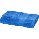 Serviette de Toilette VENUS Bleu Royal 580 gr/m²