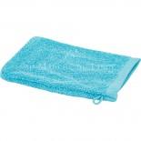 Serviette de Toilette VENUS Turquoise 580 gr/m²