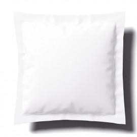 Taie Percale Uni Blanc, ANNE DE SOLENE