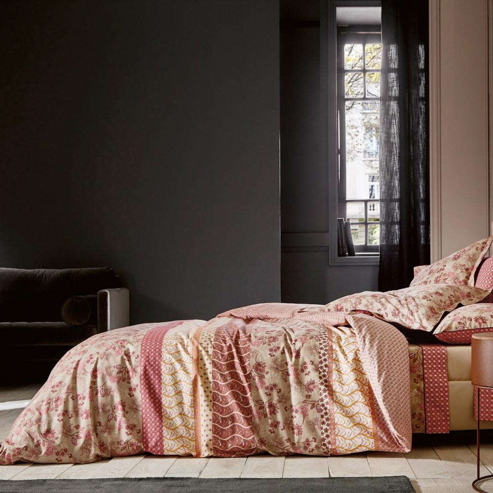 Linge de lit haut de gamme en déstockage